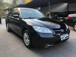 Honda Civic 1.7 LXL 2005 - 2005