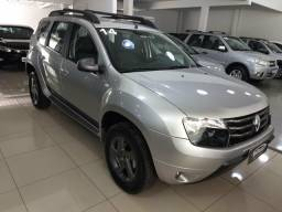 Duster 2.0 Thech Road - 2014