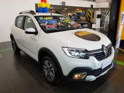 Renault Stepway iconic cvt 2019 2020 - 2020