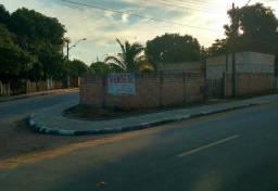 Casa no bairro operário