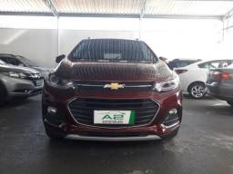 CHEVROLET TRACKER 2017/2017 1.4 16V TURBO FLEX LTZ AUTOMÁTICO - 2017