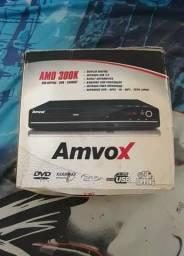 Vende-se DVD