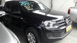 Amarok cs mec 4x4 diesel 12/12 - 2012
