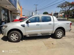 Ranger limiteid 2012/13 - 2013