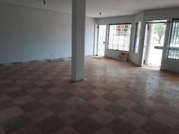 Salão e salas comerciais na 603 norte -Palmas - Tocantins com 288m²