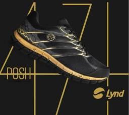 Tênis Lynd Posh Fitness Masculino 471