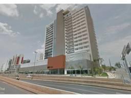 Apartamento à venda com 1 dormitórios em Duque de caxias i, Cuiaba cod:23016