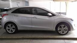 HYUNDAI i30 1.8 AUTOMÁTICO - 2014