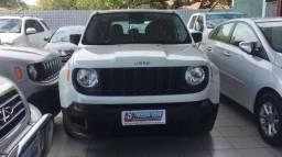 Jeep- Renegade 2018 - 2018