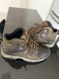 Bota Timberland Dry Boot