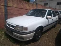 Vendo Vectra GLS 2.0 completo - 1994