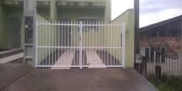 Alugo Casa terrea geminada Itinga 2 quartos