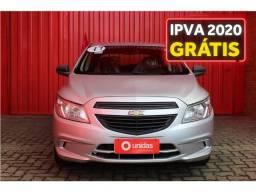 Chevrolet Onix 1.0 mpfi joy 8v flex 4p manual - 2017