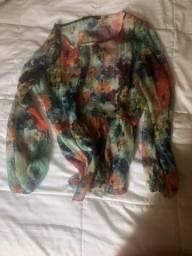 Vendo blusas