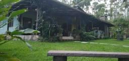 Lindo sítio em área rural de Camboriú