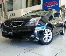 Nissan Sentra 2.0 S 2012 - 2012