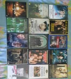 Dvds importados e nacionais