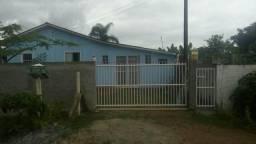 Casa para temporada na Barra do Sai Itapoá SC