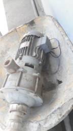 Bomba de água de 5  cv