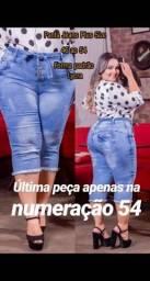Numeração 54