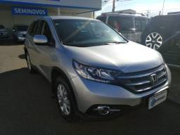 Honda CR-V LX 2.0 - 2014
