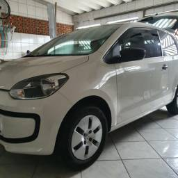 Vw up take - 2015