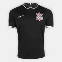 Camisa Corinthians II Nike Original