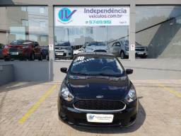 FORD Ka Hatch 1.0 12V 4P SE FLEX - 2018