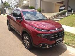 Toro Volcano diesel 4x4 - 2018