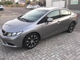Civic LXR 2.0 Aut - 2015