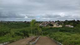 Loteamento Sapeaçu Ville, vista panorâmica, frente Rodoviária, escriturado