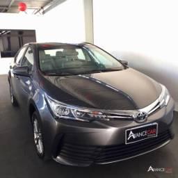 Corolla GLI Upper 1.8 AUT 2018 Extra - 2018