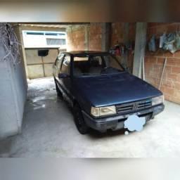 Fiat premio 86 1.3 álcool - 1986