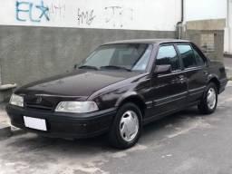 Monza Classic 1991 GNV Completo ( Aceito trocas e passo cartão 12x ) - 1991