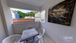 apartamento cobertura bairro Santo Antonio,localizado na rua Engenheiro Zoroastro Torres,