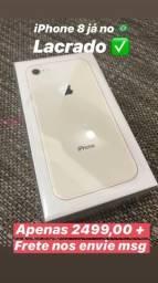 IPhone 8 64GB Lacrado