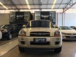 HYUNDAI TUCSON 2013/2014 2.0 MPFI GLS 16V 143CV 2WD FLEX 4P AUTOMÁTICO - 2014