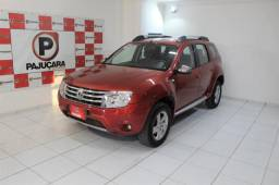 RENAULT DUSTER 2013/2014 1.6 4X2 16V FLEX 4P MANUAL - 2014