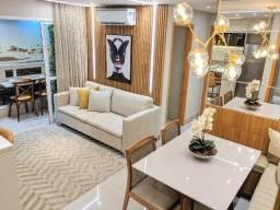 Apartamento 2Q com Suíte Av.T5 - 60m² e 63m²