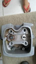 Cabeçote kit cilindro Start 150 2014