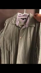 Camisa social Tommy
