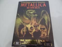 Metallic - DVD - Some kind of monster
