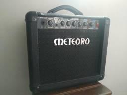 Cubo amplificador meteoro Nitrous Drive 15 - 15 Wrms
