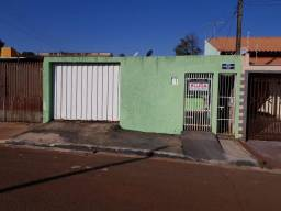 Casa com 1 dormitório para alugar por r$ 550,00/mês - jardim planalto - londrina/pr