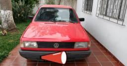 Gol GL turbo 1.9 - 1995
