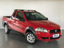 Fiat Strada Working CE 2012 - 2012