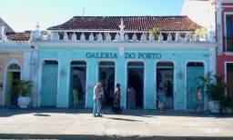 Ponto comercial na Galeria do Porto de Canavieiras