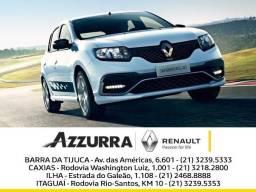 Novo Sandero RS 2.0 2020 - 2019