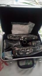 Clarinete vogga (novíssimo)