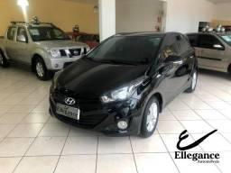 Hyundai HB20 Premium Automatico - 2014